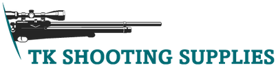 TK Shooting Supplies logo